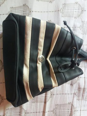 Bolsas semi-novas toque fino original