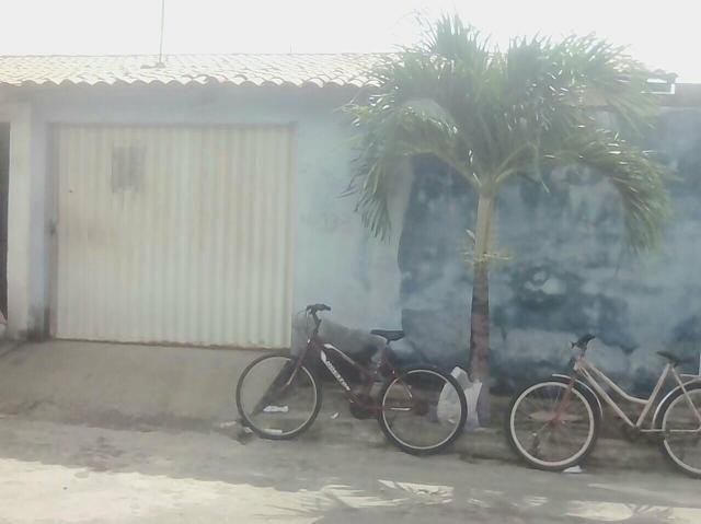 Vende-se casa valor R$ 30.000