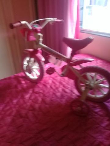 Bicicleta infantil venda
