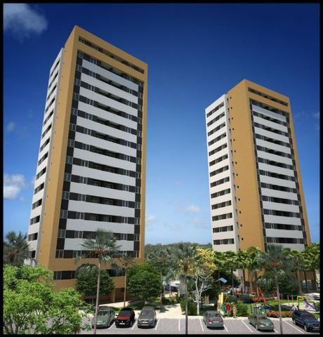 Transfiro Apartamento Vivanda do Mares - R$ 45.000 - Sem ágio