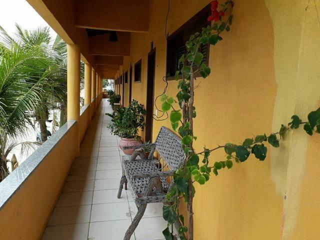 Alugo apartamentos em cumbuco