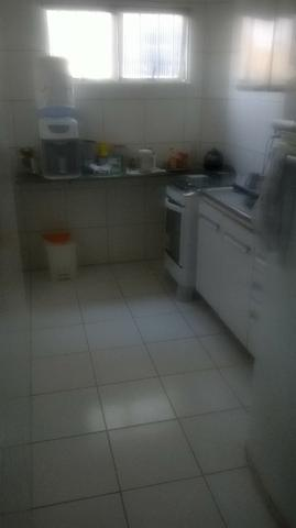 115mil apartamento Nova Parnamirim