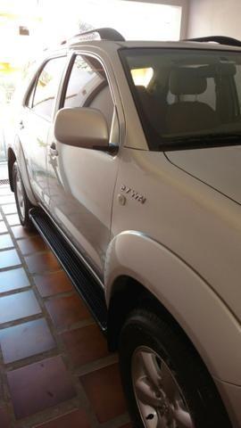 Toyota Hilux SW4 -7 Lugares Impecável