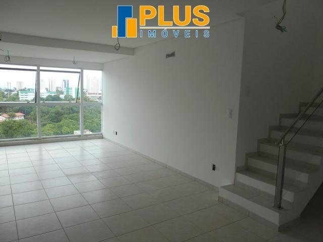 Oportunidade! Cobertura Duplex Terraço Vieiralves - 286m² - Últimas Unidades