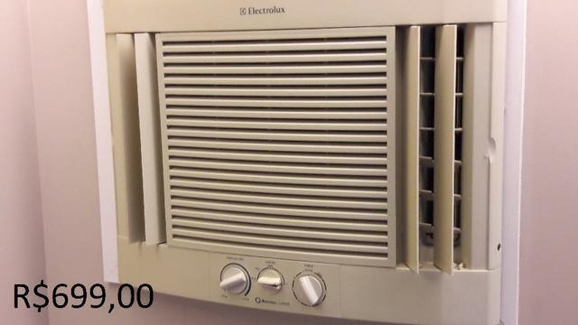 Eletrolux maximus 7500