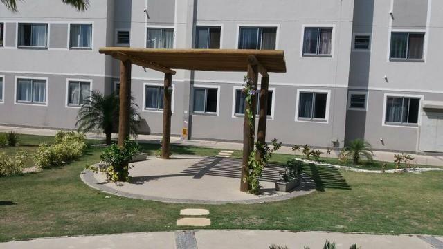 Apartamento 2/4, ótima localização!