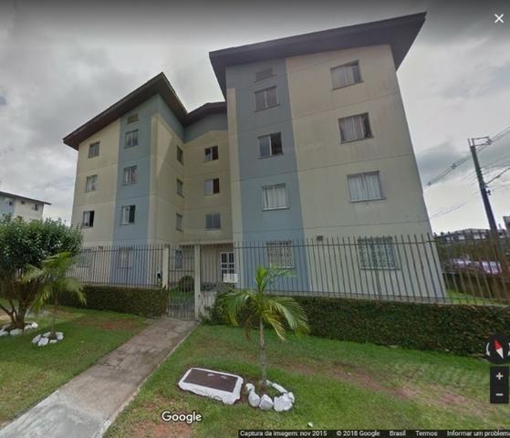 Excelente apartamento 2 quartos, mobiliado no Sítio Cercado