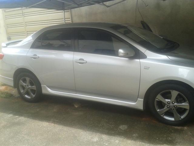 Toyota Corolla XRS 2.0