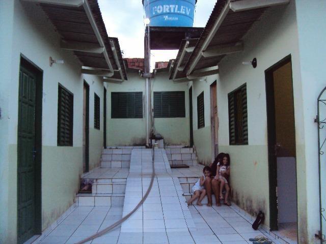 Apartamentos Com Um Quarto Casal ou Solteiro