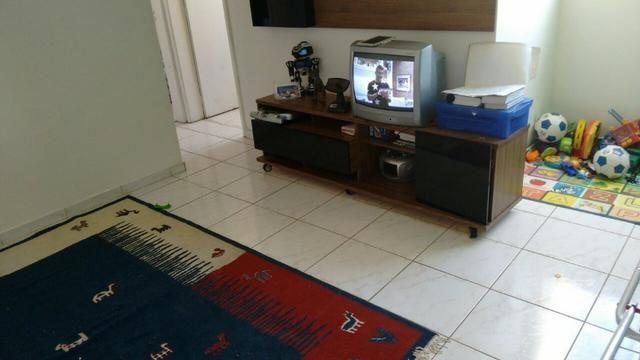 Apartamento de 2 quartos - QS 5