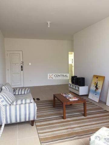 Apartamento residencial à venda, Pituba, Salvador - AP1129.