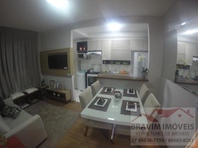 Saia já do aluguel, apartamento que se enquadra no programa minha casa minha vida - Foto 5