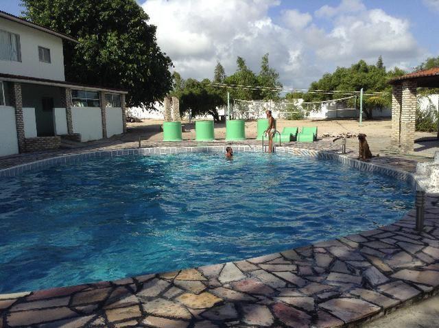 Sítio bacana com casa grande, Natal/RN, Lago Azul, Pium - Foto 14