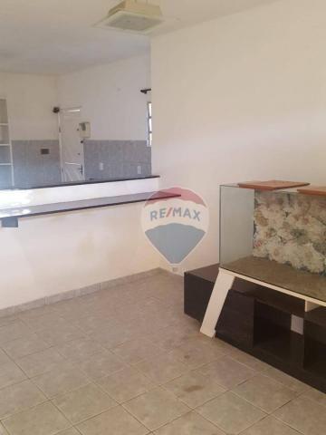 Casa com 2 dormitórios para alugar, 80 m² por r$ 500/mês - nova esperança - parnamirim/rn - Foto 13