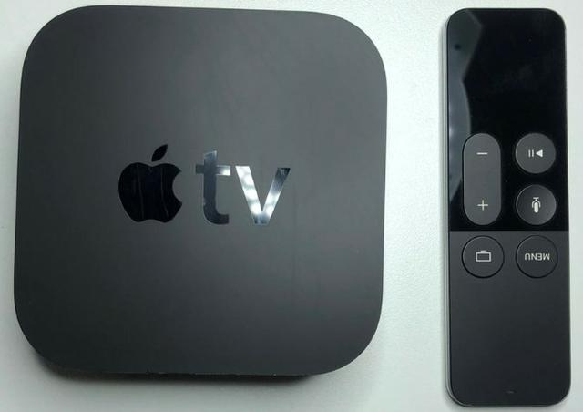 Apple TV HD 64GB - Foto 4