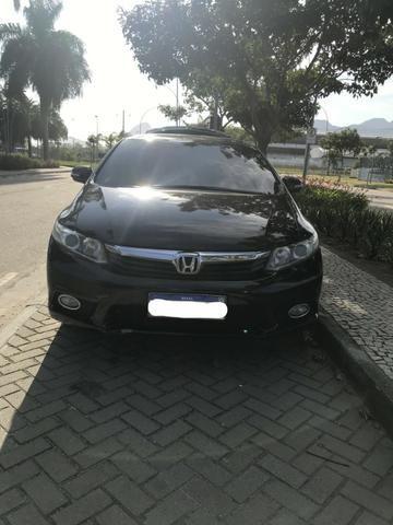 Honda Civic LXR 2.0 Flex 14/14 - Foto 4