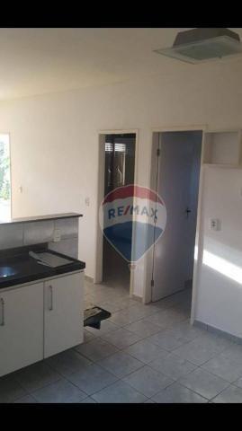 Casa com 2 dormitórios para alugar, 80 m² por r$ 500/mês - nova esperança - parnamirim/rn - Foto 10