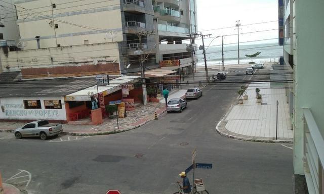 Apartamento Praia do Morro com vista para o mar - Guarapari - Foto 5