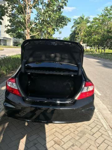 Honda Civic LXR 2.0 Flex 14/14 - Foto 3