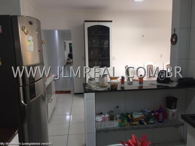 (Cod.:098 - Damas) - Mobiliada - Vendo Casa com 105m² - Foto 11