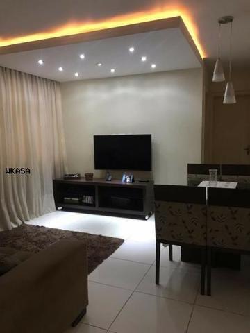 WK 536 - Térreo 2 Quartos - Condomínio Residencial Jardim Limoeiro