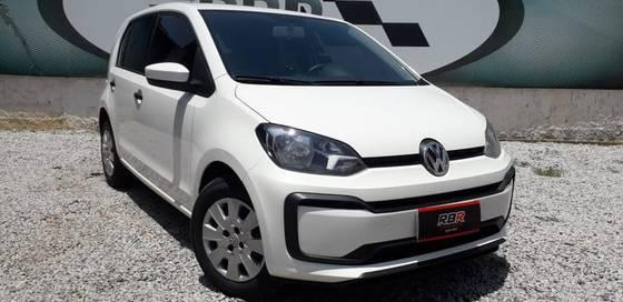 VOLKSWAGEN UP 2017/2018 1.0 MPI TAKE UP 12V FLEX 4P MANUAL - Foto 2
