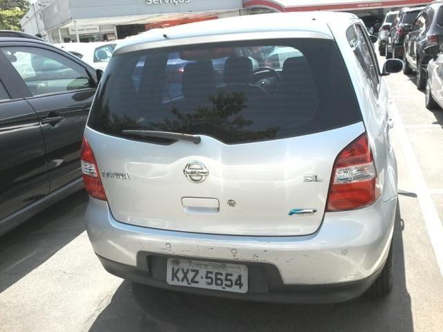 Nissan Livina /LIVINA 18SL 4P - Foto 4