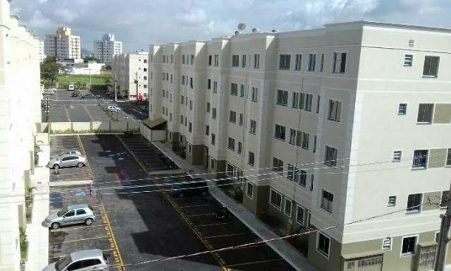Apartamento, vendo ou troco - Foto 2