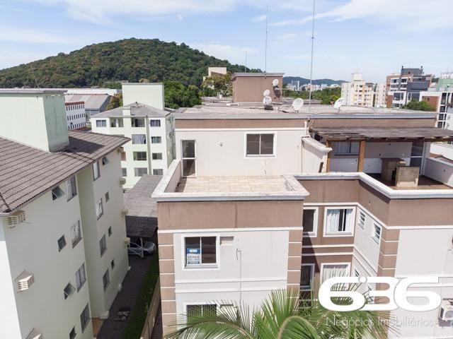 Apartamento | Joinville | Glória | Quartos: 2 - Foto 4