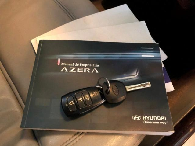 Hyundai Azera 3.3 V6 - Foto 18