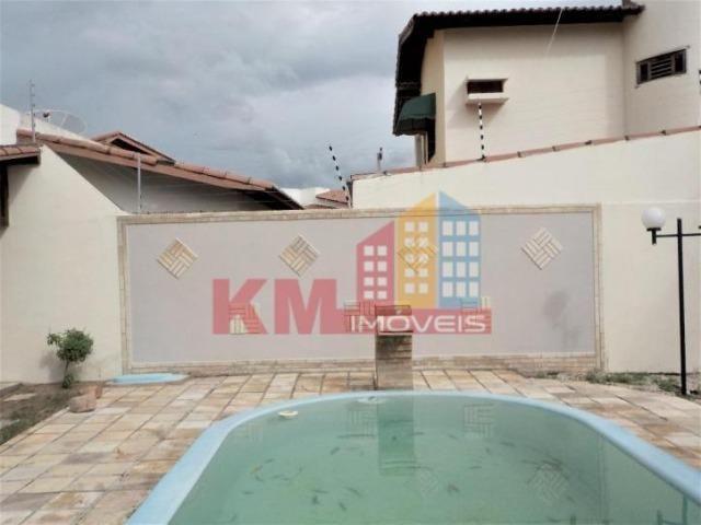 Vende-se ou aluga-se linda casa no bairro Nova Betânia - KM IMÓVEIS - Foto 7