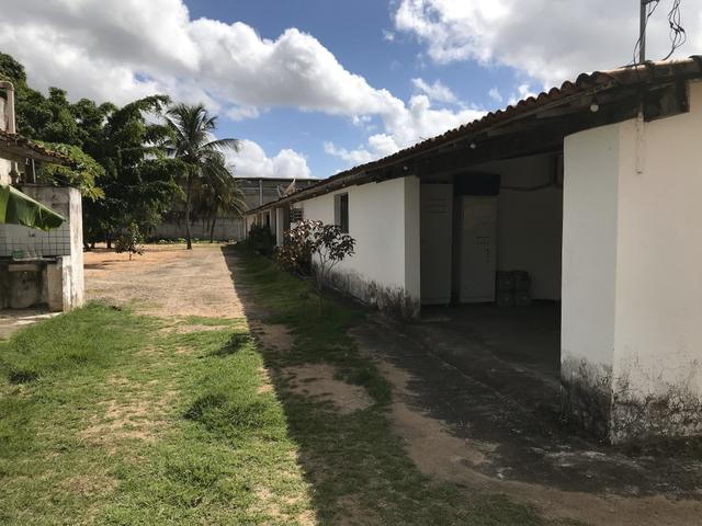 Vendo Área / Terreno na BR 101 Com 10.000m² Próx a Volvo, Baldessar Rondon e Rio Grandense - Foto 9