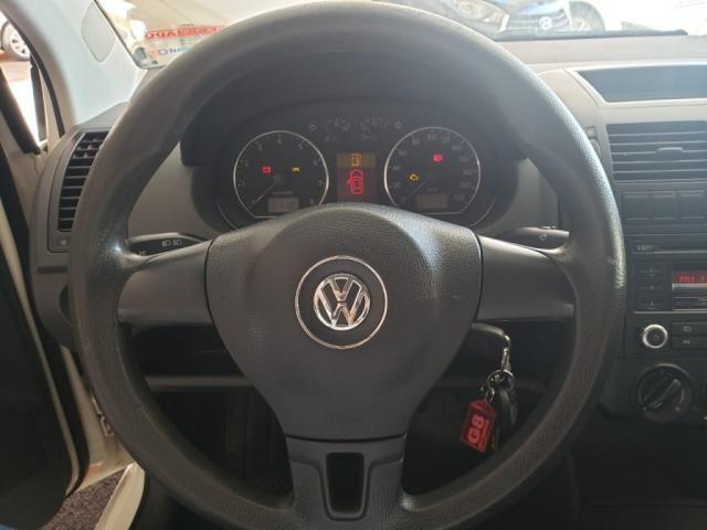 VW - VOLKSWAGEN POLO 1.6 MI FLEX 8V 4P - Foto 10