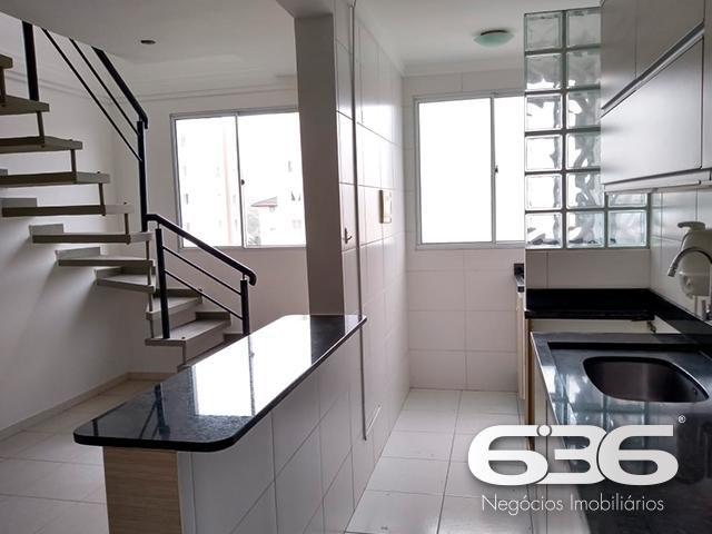 Apartamento | Joinville | Glória | Quartos: 2 - Foto 12