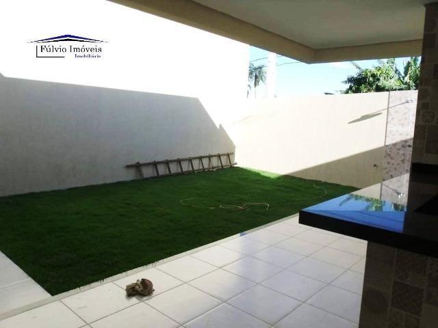 Lindissima! Moderna! Casa com 3 Qtos na rua 6, Vicente Pires! - Foto 11