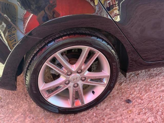 Hyundai I30 2.0 MPFi GLS 16V Gasolina 4P Automático - Foto 12