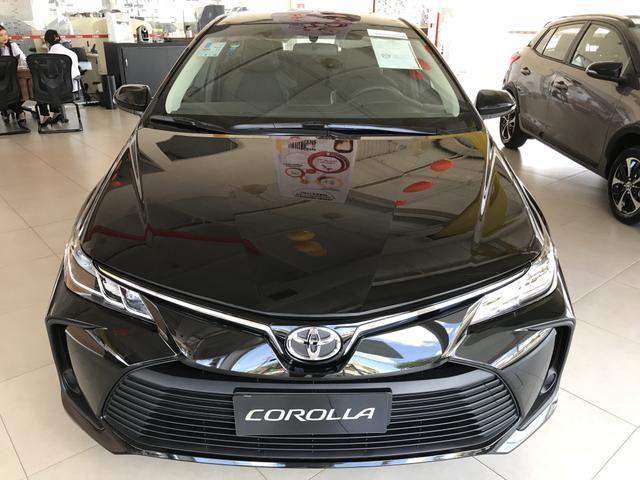 Toyota Corolla Gli 2.0 Flex A/T 19/20 Lince Toyota
