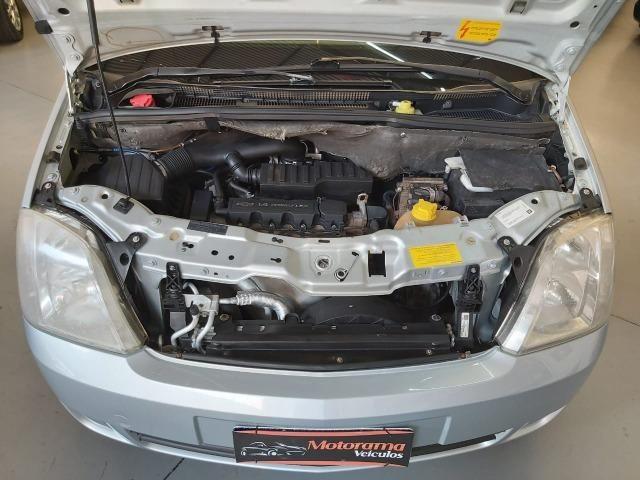 Gm - Chevrolet Meriva 1.4 Maxx - Foto 7