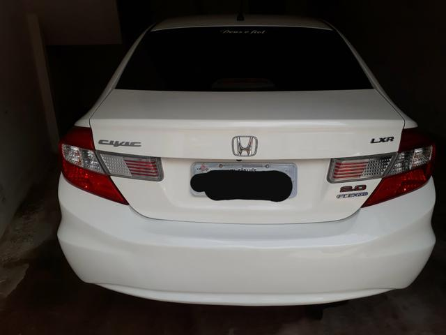 Honda Civic 2014 - Foto 4
