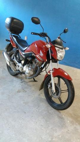 Moto 160 - Foto 2