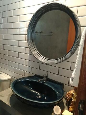 Apartamento personalizado acabamento de 1ª , pronto para mudar - Foto 19