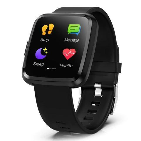 Colmi CY7 PRO Smartwatch fulltouch o mais top para notificações - Foto 3