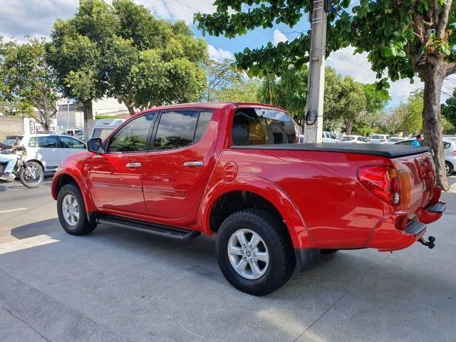 Mitsubishi L200 Triton 4x4 3.2 Diesel - Foto 6