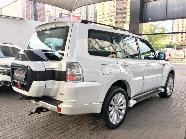 Mitsubishi pajero full 2015/2016 3.2 hpe 4x4 16v turbo intercooler diesel 4p automático - Foto 5