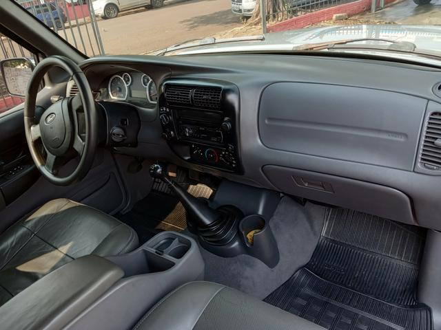 Ranger Limited CD 4x4 ano 2008 - Foto 7