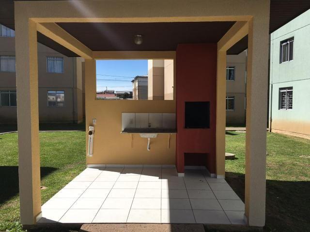 Apartamento Sítio Cercado Contrato de Gaveta - Foto 6