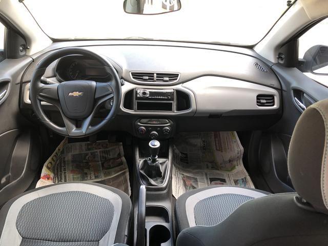 Chevrolet Onix Ls 2016 - Foto 14
