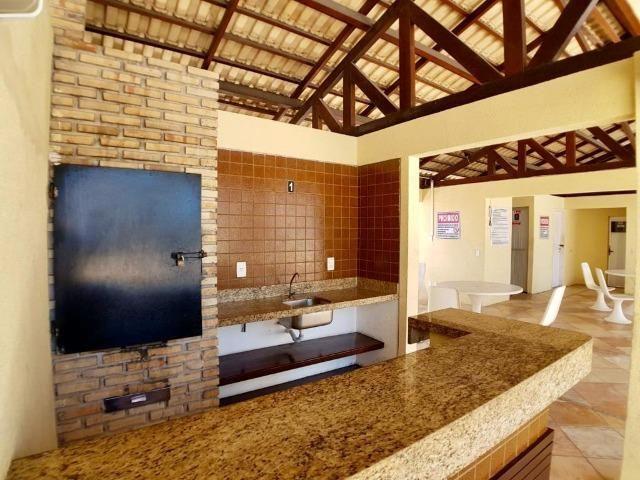 AP0683 - Apartamento com 2 dormitórios à venda, 62 m² por R$ 270.000 - Cocó - Fortaleza/CE - Foto 16