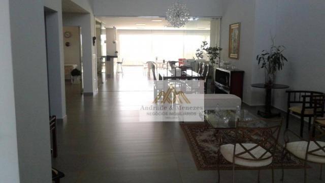 Sobrado com 3 dormitórios à venda por r$ 1.400.000 - distrito industrial - cravinhos/sp - Foto 10