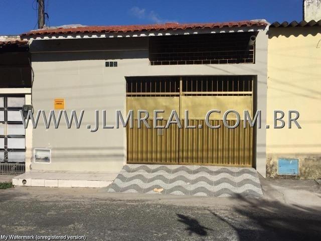 (Cod.:098 - Damas) - Mobiliada - Vendo Casa com 105m² - Foto 3